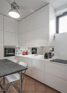 Splendido Appartamento, M3 - Stazione Centrale, Apartmány  Milán - big - 3