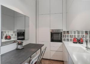 Splendido Appartamento, M3 - Stazione Centrale, Apartmány  Milán - big - 1