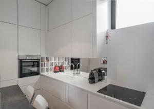 Splendido Appartamento, M3 - Stazione Centrale, Apartmány  Milán - big - 4