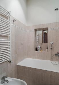 Splendido Appartamento, M3 - Stazione Centrale, Apartmány  Milán - big - 6