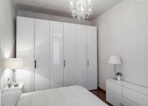 Splendido Appartamento, M3 - Stazione Centrale, Apartmány  Milán - big - 8