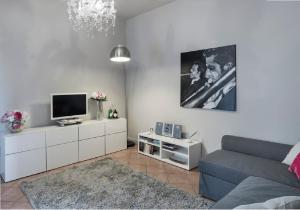 Splendido Appartamento, M3 - Stazione Centrale, Apartmány  Milán - big - 12