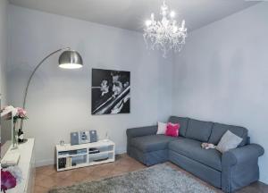 Splendido Appartamento, M3 - Stazione Centrale, Apartmány  Milán - big - 13