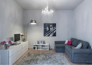 Splendido Appartamento, M3 - Stazione Centrale, Apartmány  Milán - big - 14