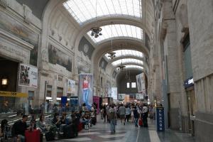 Splendido Appartamento, M3 - Stazione Centrale, Apartmány  Milán - big - 15