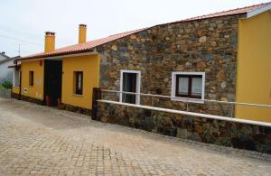 Casa Cova do Barro