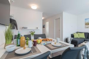 Ferienwohnungen Rosengarten, Apartmány  Börgerende-Rethwisch - big - 139