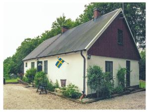 Two Bedroom Holiday Home in Sjobo