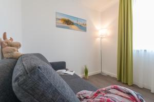 Ferienwohnungen Rosengarten, Apartmány  Börgerende-Rethwisch - big - 143