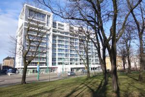 Sagittarius Apartments Towarowa Poznań