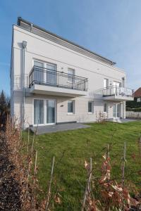 Ferienwohnungen Rosengarten, Apartments  Börgerende-Rethwisch - big - 145