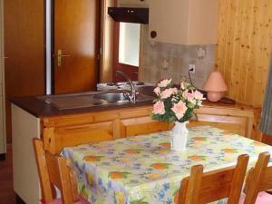 Apartment Chaletpark Residenz Edelweiss, Apartmány  Saas-Balen - big - 37