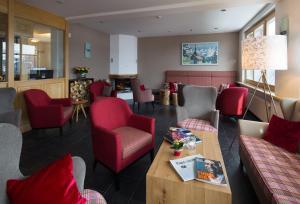obrázek - Hotel Edelweiss Superior