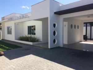 Bela Casa em Ingleses, Ferienhäuser  Florianópolis - big - 31