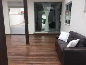 Bela Casa em Ingleses, Ferienhäuser  Florianópolis - big - 28