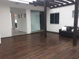 Bela Casa em Ingleses, Ferienhäuser  Florianópolis - big - 29