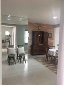 Bela Casa em Ingleses, Ferienhäuser  Florianópolis - big - 27