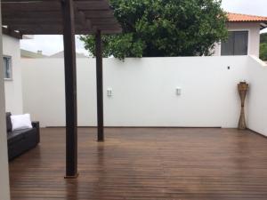 Bela Casa em Ingleses, Ferienhäuser  Florianópolis - big - 24