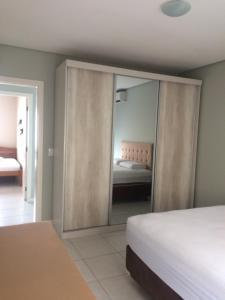 Bela Casa em Ingleses, Ferienhäuser  Florianópolis - big - 23