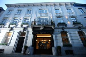 Брюгге - Hotel Acacia