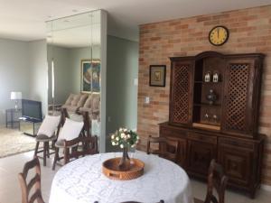 Bela Casa em Ingleses, Ferienhäuser  Florianópolis - big - 13