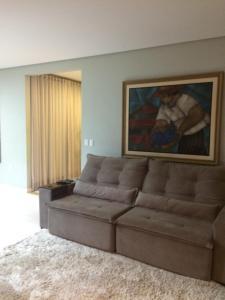 Bela Casa em Ingleses, Ferienhäuser  Florianópolis - big - 14