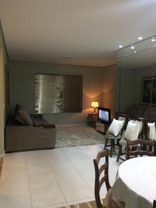 Bela Casa em Ingleses, Ferienhäuser  Florianópolis - big - 15