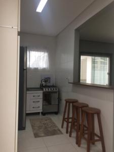 Bela Casa em Ingleses, Ferienhäuser  Florianópolis - big - 16