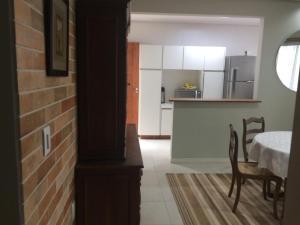 Bela Casa em Ingleses, Ferienhäuser  Florianópolis - big - 17