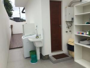 Bela Casa em Ingleses, Ferienhäuser  Florianópolis - big - 6