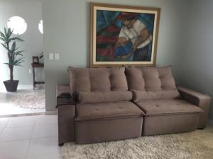 Bela Casa em Ingleses, Ferienhäuser  Florianópolis - big - 2