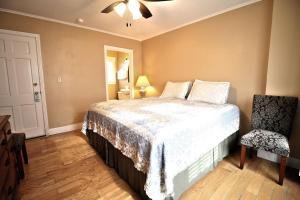 Peach Tree Inn & Suites, Hotely  Fredericksburg - big - 14