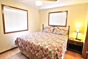 Peach Tree Inn & Suites, Hotely  Fredericksburg - big - 56