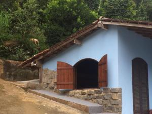 Chácara do Sossego Paraty, Homestays  Paraty - big - 29