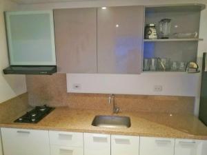 Apartamentos Suiteline Plus – Vista infinita, Apartments  Santa Marta - big - 6