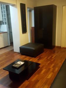 Acogedor departamento amoblado en Miraflores, Apartmány  Lima - big - 4