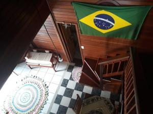 Geo Hostel, Hostely  Florianópolis - big - 24