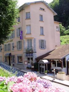 Hôtel de la Source