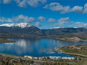 Lake Dillon Condos 211, Apartmány  Dillon - big - 13