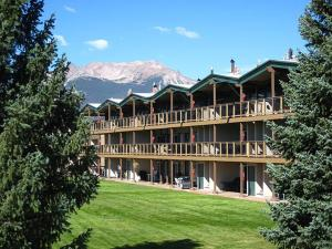 Lake Dillon Condos 211, Apartmány  Dillon - big - 5