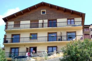 Chalet Les Lupins T2 - Apartment - Font Romeu