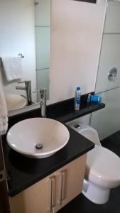 Apartaestudio Amoblado, Апартаменты  Chía - big - 3