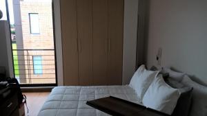 Apartaestudio Amoblado, Апартаменты  Chía - big - 5