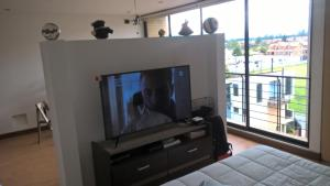 Apartaestudio Amoblado, Апартаменты  Chía - big - 7