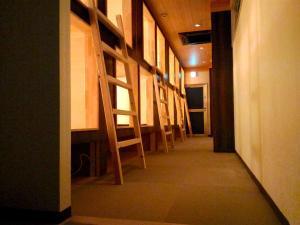 obrázek - Downtown Inn Kyoto
