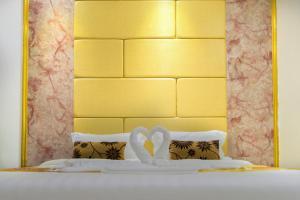 Macro Hotel, Szállodák  Phnompen - big - 3
