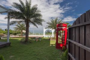 Muxia Siji Sea View Guesthouse, Privatzimmer  Yanliau - big - 54