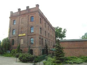 Hotel Mały Młyn, Отели  Старгард-Щециньски - big - 39