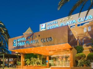 obrázek - Vera Playa Club Hotel