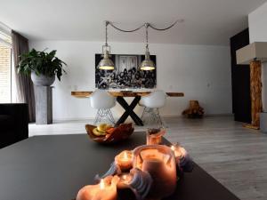 Beach 16, Apartments  Noordwijk - big - 2